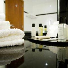 Отель Crowne Plaza Brussels Airport ванная фото 2