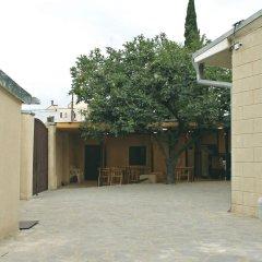 Hotel Tiflis Garden парковка