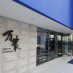 Отель Ip Fukuoka Фукуока фитнесс-зал фото 3