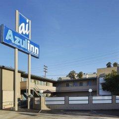 Отель Good Nite Inn West Los Angeles-Century City США, Лос-Анджелес - 1 отзыв об отеле, цены и фото номеров - забронировать отель Good Nite Inn West Los Angeles-Century City онлайн парковка