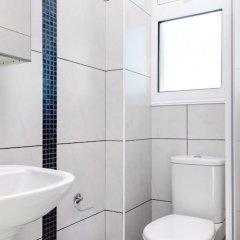 Отель Avra Villa #57 ванная