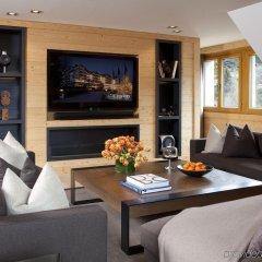 Отель Park Gstaad Швейцария, Гштад - отзывы, цены и фото номеров - забронировать отель Park Gstaad онлайн интерьер отеля фото 3