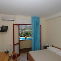 Hotel Delle Canne Амантея комната для гостей фото 4