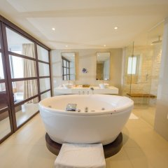 Отель Acqua Villa Nha Trang Вьетнам, Нячанг - отзывы, цены и фото номеров - забронировать отель Acqua Villa Nha Trang онлайн спа фото 2