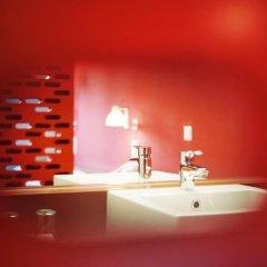 Отель Gartenhotel Altmannsdorf Hotel 1 Австрия, Вена - отзывы, цены и фото номеров - забронировать отель Gartenhotel Altmannsdorf Hotel 1 онлайн ванная