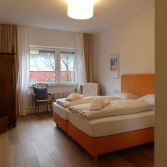 Отель MAXFELD Германия, Нюрнберг - отзывы, цены и фото номеров - забронировать отель MAXFELD онлайн комната для гостей