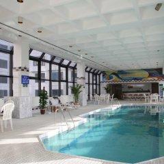 Prime Hotel Beijing Wangfujing бассейн
