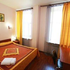 Престиж Центр Отель 3* Номер категории Эконом с различными типами кроватей фото 5