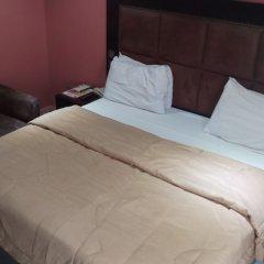 Отель Hard Break Hotel and Suite Нигерия, Энугу - отзывы, цены и фото номеров - забронировать отель Hard Break Hotel and Suite онлайн комната для гостей фото 4