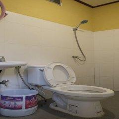 Отель Sairee Cottage Resort ванная фото 2