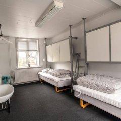 Отель Danhostel Kolding комната для гостей фото 4
