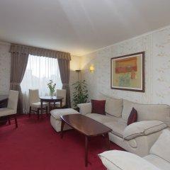 Отель Capitol Hotel Болгария, Варна - отзывы, цены и фото номеров - забронировать отель Capitol Hotel онлайн комната для гостей фото 2