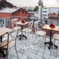 Отель Loka Suites гостиничный бар