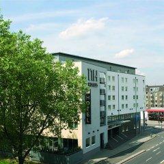Отель NH Köln Altstadt Германия, Кёльн - 1 отзыв об отеле, цены и фото номеров - забронировать отель NH Köln Altstadt онлайн парковка
