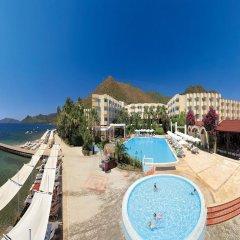 Fortezza Beach Resort Турция, Мармарис - отзывы, цены и фото номеров - забронировать отель Fortezza Beach Resort онлайн фото 4