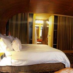 PortoBay Hotel Teatro Порту сейф в номере