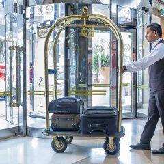 Отель Grand Excelsior Hotel Deira ОАЭ, Дубай - 1 отзыв об отеле, цены и фото номеров - забронировать отель Grand Excelsior Hotel Deira онлайн фитнесс-зал фото 4