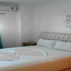 Отель Guesthouse Pollo Албания, Ксамил - отзывы, цены и фото номеров - забронировать отель Guesthouse Pollo онлайн комната для гостей