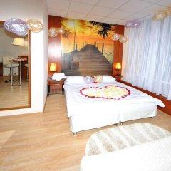 Гостиница Ананас спа фото 2