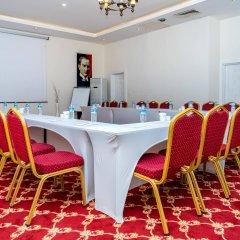 Transatlantik Hotel & Spa Кемер помещение для мероприятий