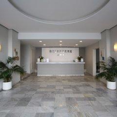 Отель Belvedere Корфу интерьер отеля фото 2