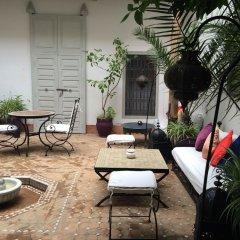 Отель Riad Dar Nabila Марокко, Марракеш - отзывы, цены и фото номеров - забронировать отель Riad Dar Nabila онлайн фото 20