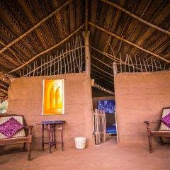 Отель Yakaduru Safari Village Yala интерьер отеля фото 3