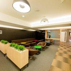 Отель Myhotel Cmyk@Ratchada интерьер отеля