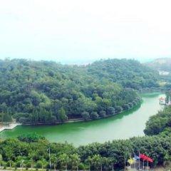 Foshan Panorama Hotel фото 5