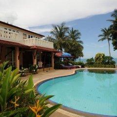 Отель Chaweng Resort бассейн фото 2