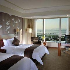 ShenzhenAir International Hotel комната для гостей фото 2