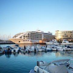 Отель Sunborn Gibraltar бассейн фото 2