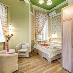 Гостиница Авита Красные Ворота комната для гостей фото 9