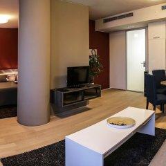 Отель Wenceslas Square Terraces комната для гостей фото 26