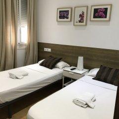 Отель Gran Duque Испания, Мадрид - отзывы, цены и фото номеров - забронировать отель Gran Duque онлайн комната для гостей фото 3
