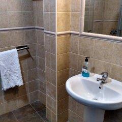 Отель Pensión La Montoreña ванная