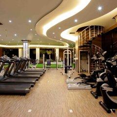 Отель Ktk Regent Suite Паттайя фитнесс-зал фото 3