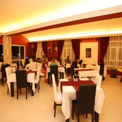 Destina Hotel Турция, Олудениз - отзывы, цены и фото номеров - забронировать отель Destina Hotel онлайн питание фото 3