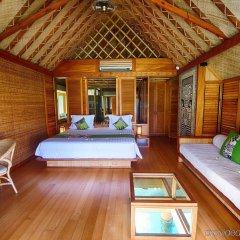 Отель Bora Bora Pearl Beach Resort and Spa Французская Полинезия, Бора-Бора - отзывы, цены и фото номеров - забронировать отель Bora Bora Pearl Beach Resort and Spa онлайн спа