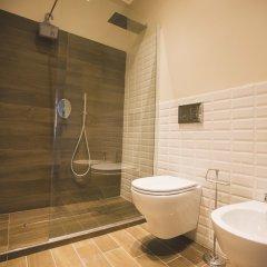 Отель Ortigia Sweet Home Италия, Сиракуза - отзывы, цены и фото номеров - забронировать отель Ortigia Sweet Home онлайн ванная