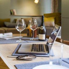 Отель MiHotel Франция, Лион - отзывы, цены и фото номеров - забронировать отель MiHotel онлайн в номере