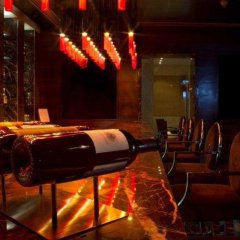 Radisson Blu Marina Hotel Connaught Place развлечения