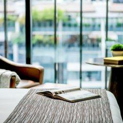 Отель InterContinental Singapore Robertson Quay комната для гостей