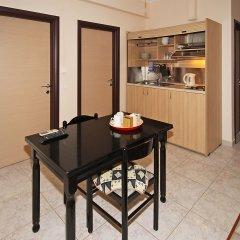 Отель Naias в номере