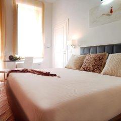 Апартаменты Navona Luxury Apartments комната для гостей фото 2
