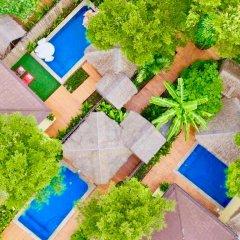 Отель ChiCChiLL @ Eravana, eco-chic pool-villa, Pattaya развлечения
