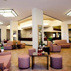 Hotel Esplanade Римини интерьер отеля
