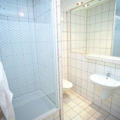 Отель Fian Польша, Закопане - отзывы, цены и фото номеров - забронировать отель Fian онлайн ванная