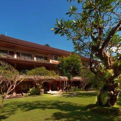 Отель Matahari Bungalow фото 17