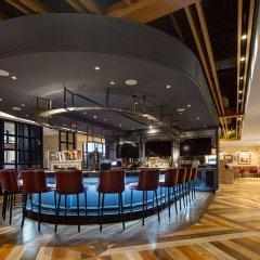 Travelodge Hotel Toronto Airport гостиничный бар